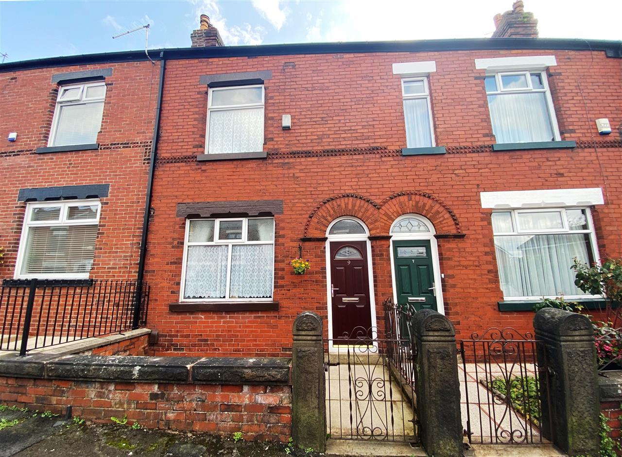 4 bed terraced for sale in Pioneer Street, Horwich, Horwich, BL6