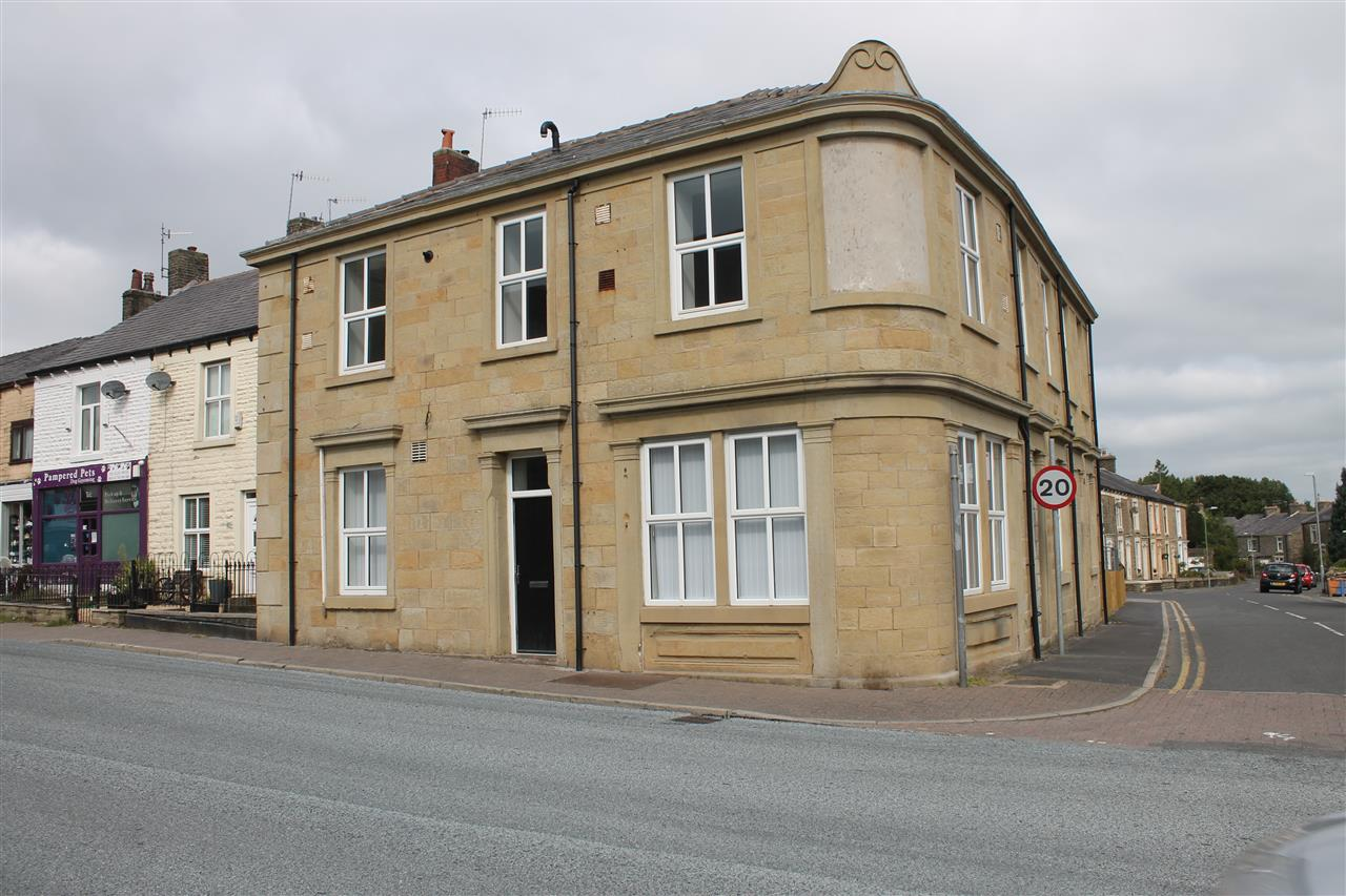 1 bed apartment to rent in Union Rd, Oswaldtwistle, Accrington - Property Image 1