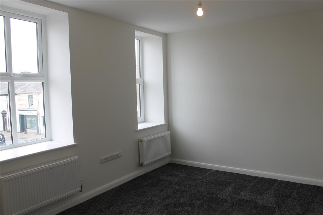 1 bed apartment to rent in Union Rd, Oswaldtwistle, Accrington 16
