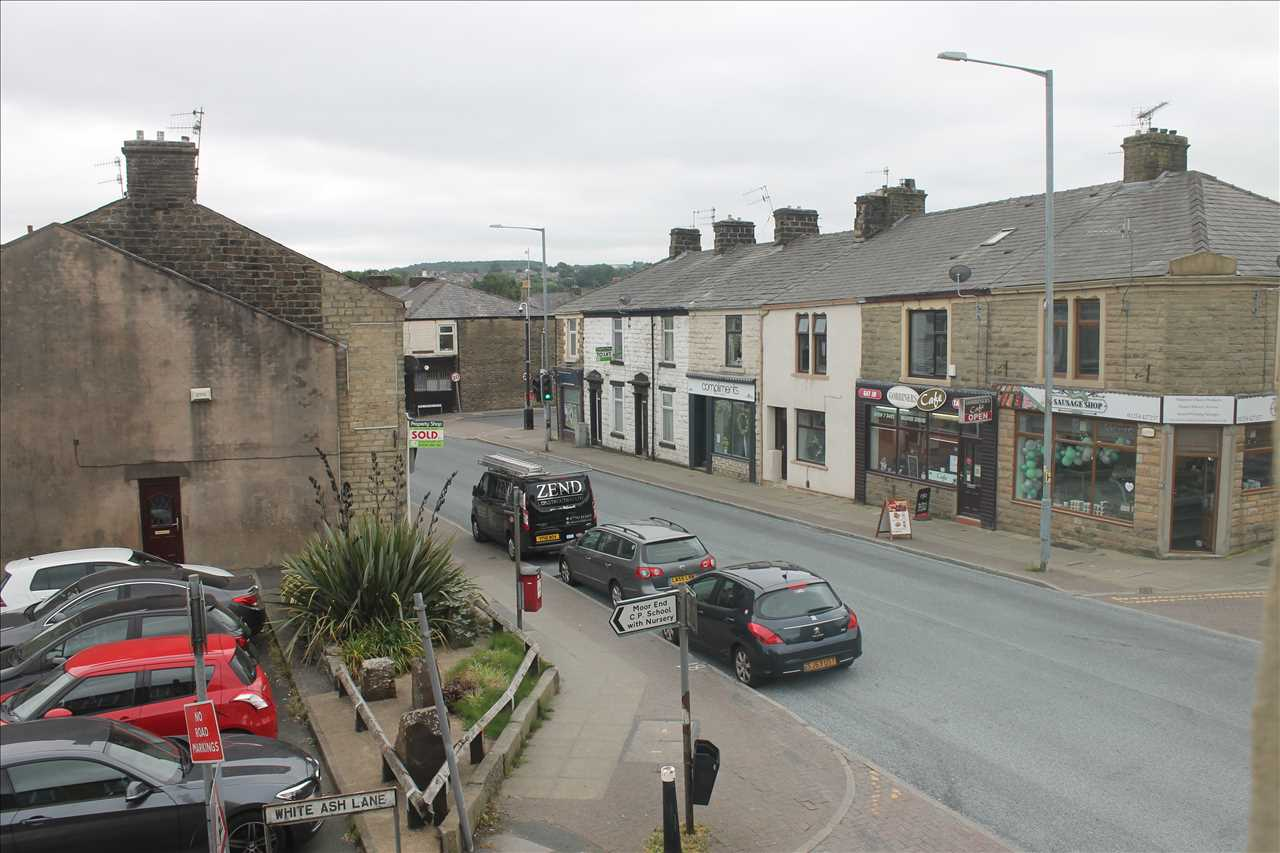 1 bed apartment to rent in Union Rd, Oswaldtwistle, Accrington 17