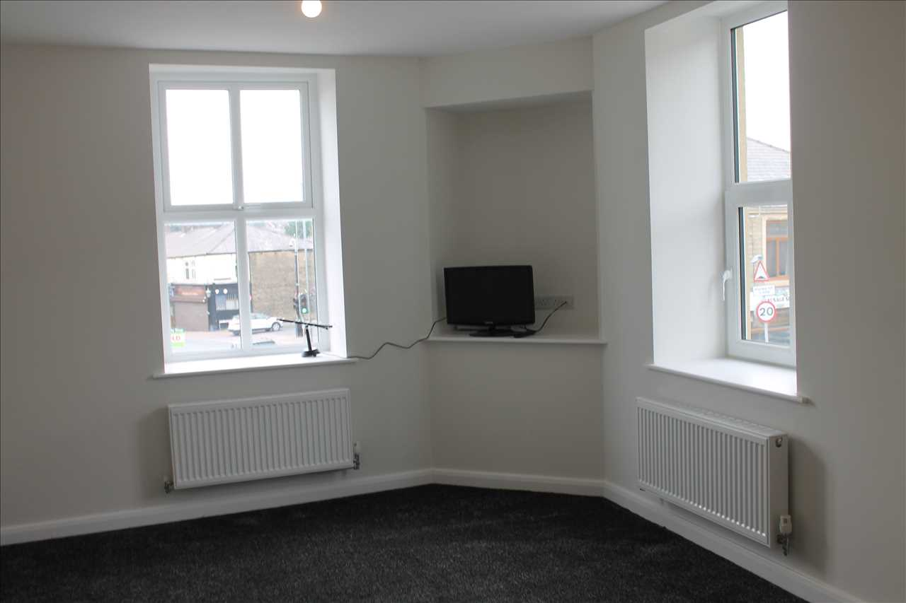 1 bed apartment to rent in Union Rd, Oswaldtwistle, Accrington 19