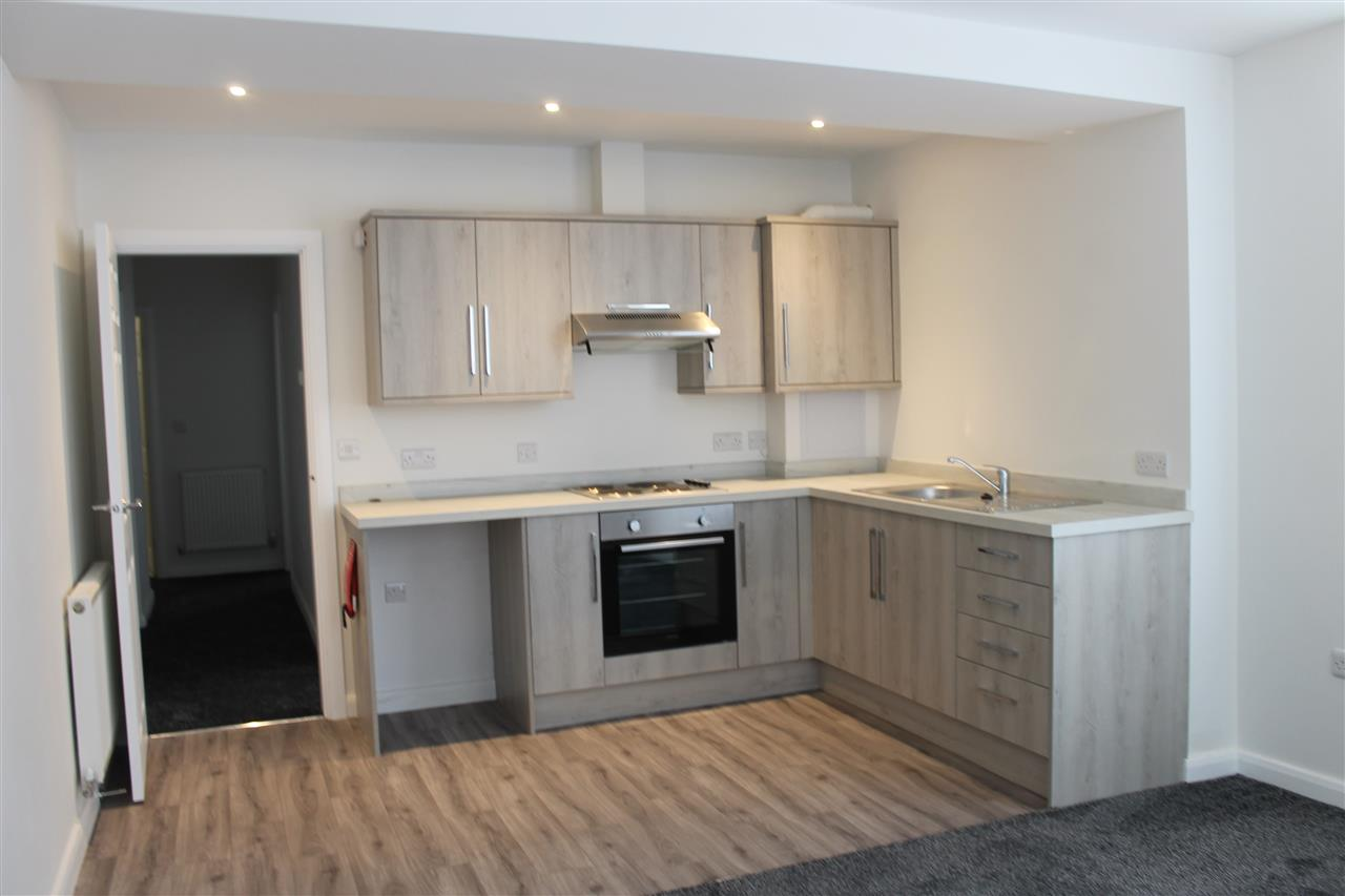 1 bed apartment to rent in Union Rd, Oswaldtwistle, Accrington 2
