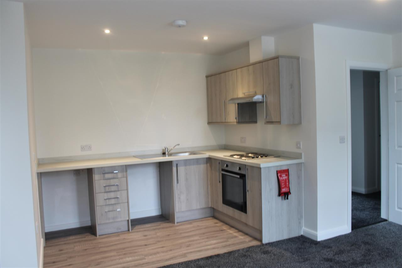 1 bed apartment to rent in Union Rd, Oswaldtwistle, Accrington 5