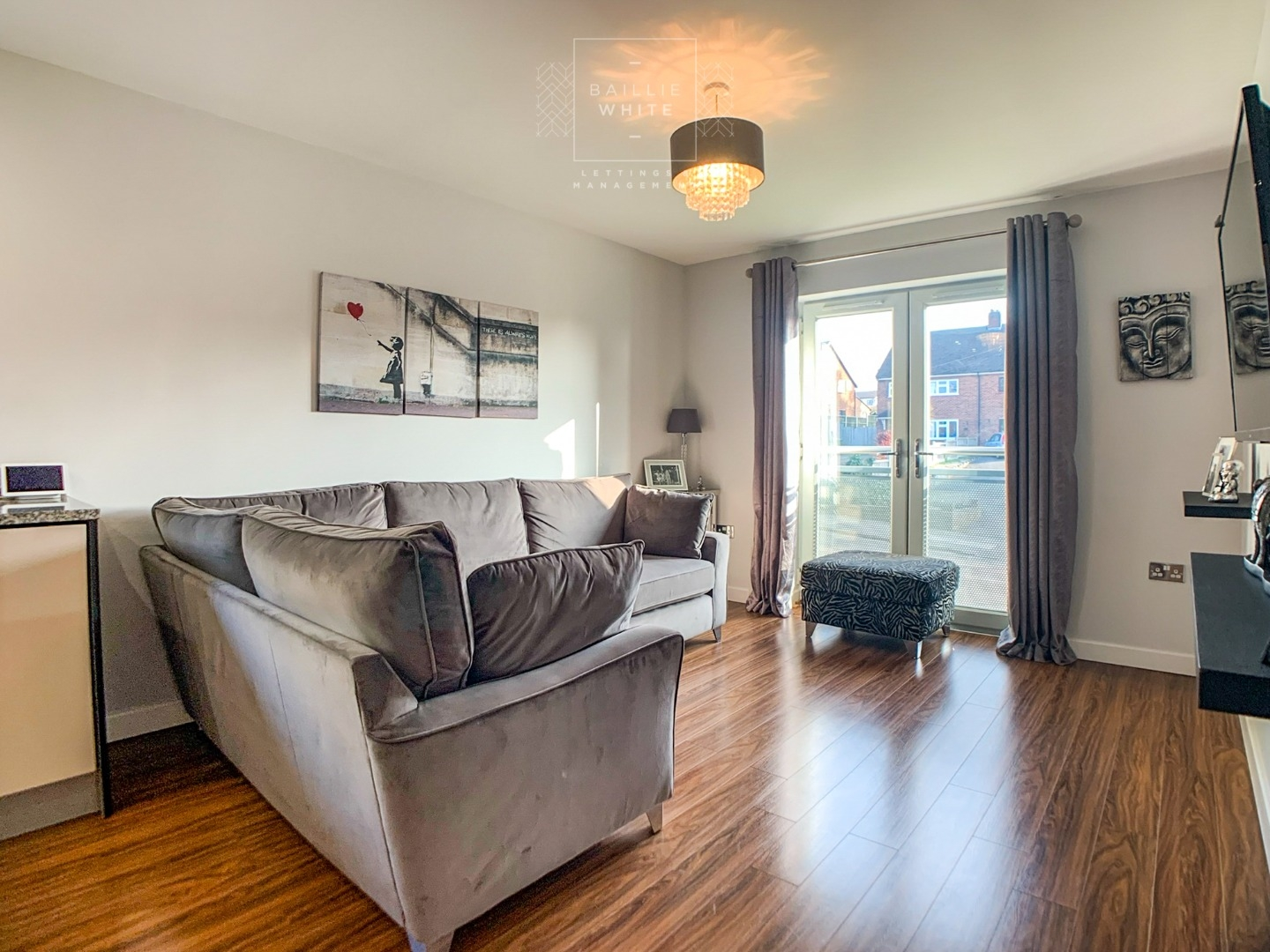 2 bed apartment to rent in Franklins Way - Property Image 1