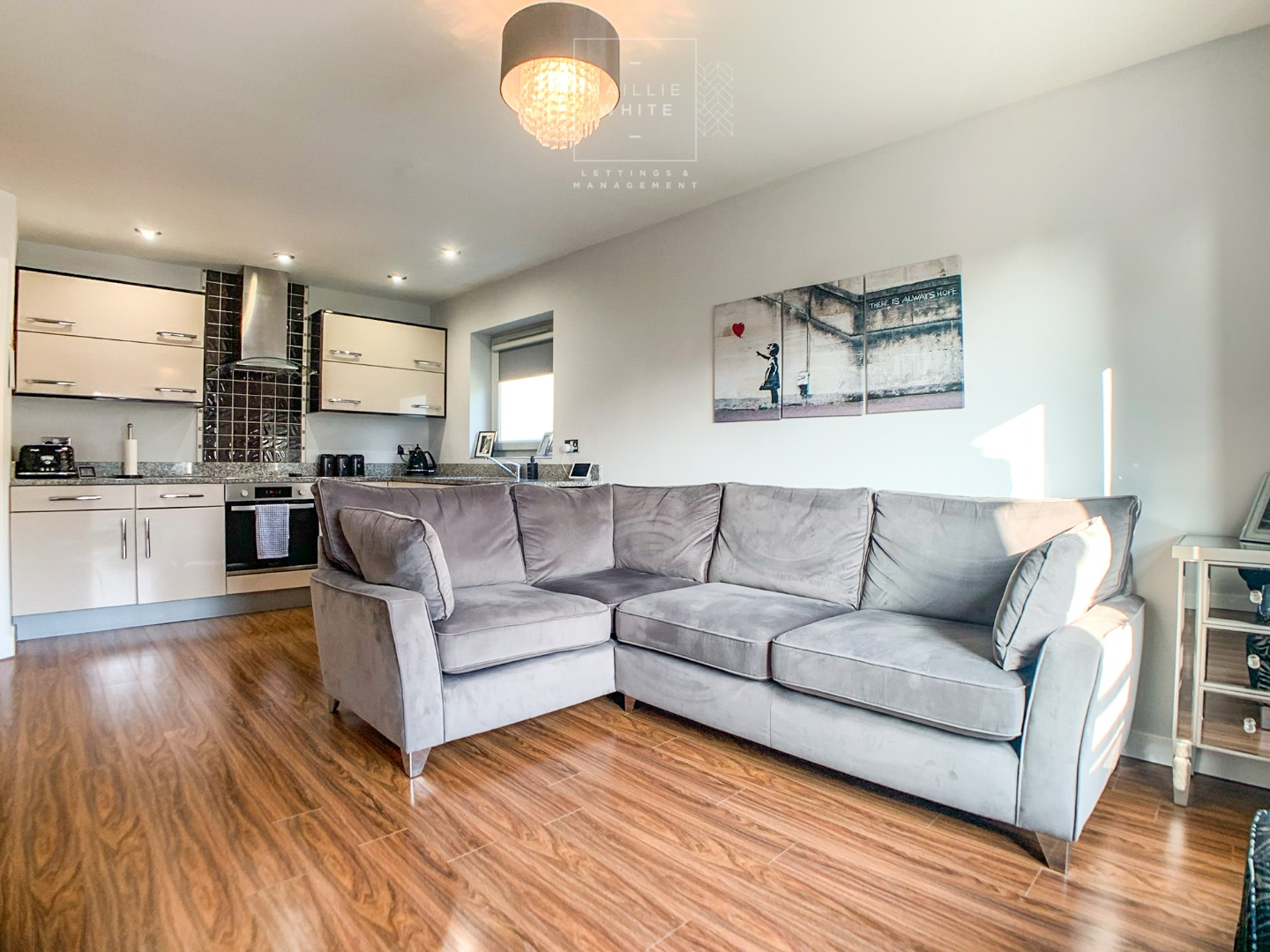 2 bed apartment to rent in Franklins Way 2