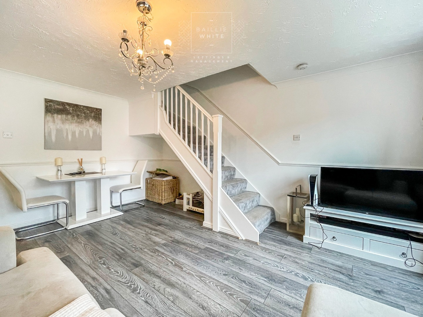 2 bed house to rent in Northampton Grove, Langdon Hills, SS16
