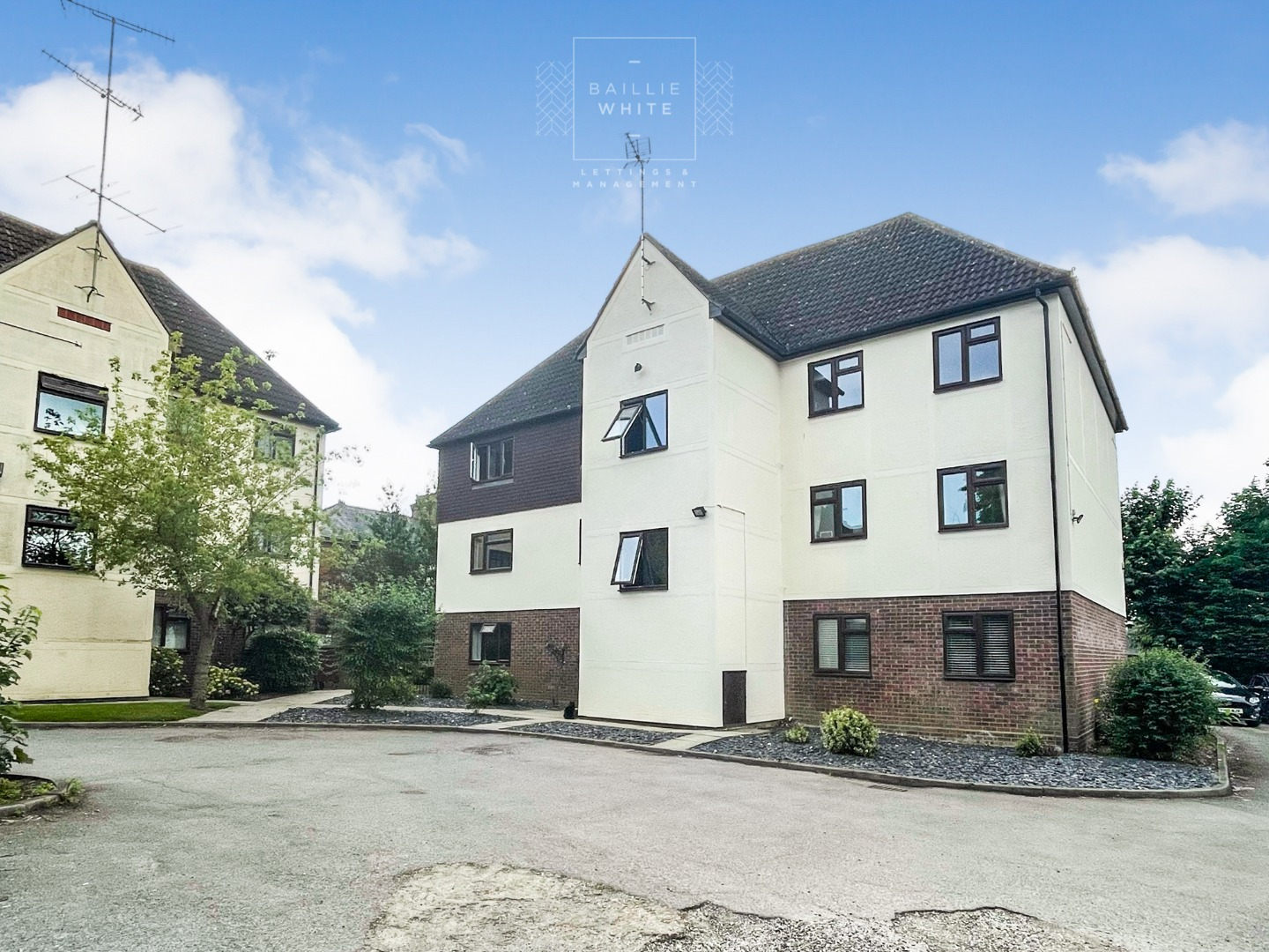 2 bed apartment to rent in Abbotts Place, Chelmsford 10