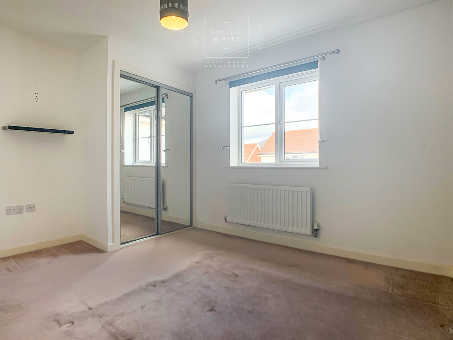 2 bed apartment to rent in Liddell Drive, Basildon SS14 10