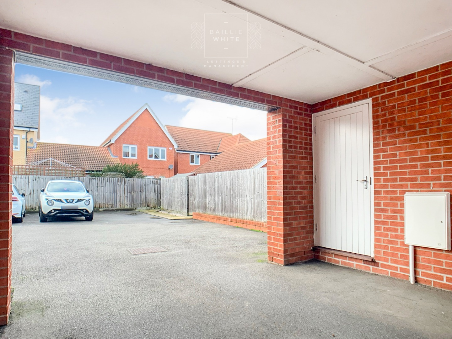 2 bed apartment to rent in Liddell Drive, Basildon SS14 13