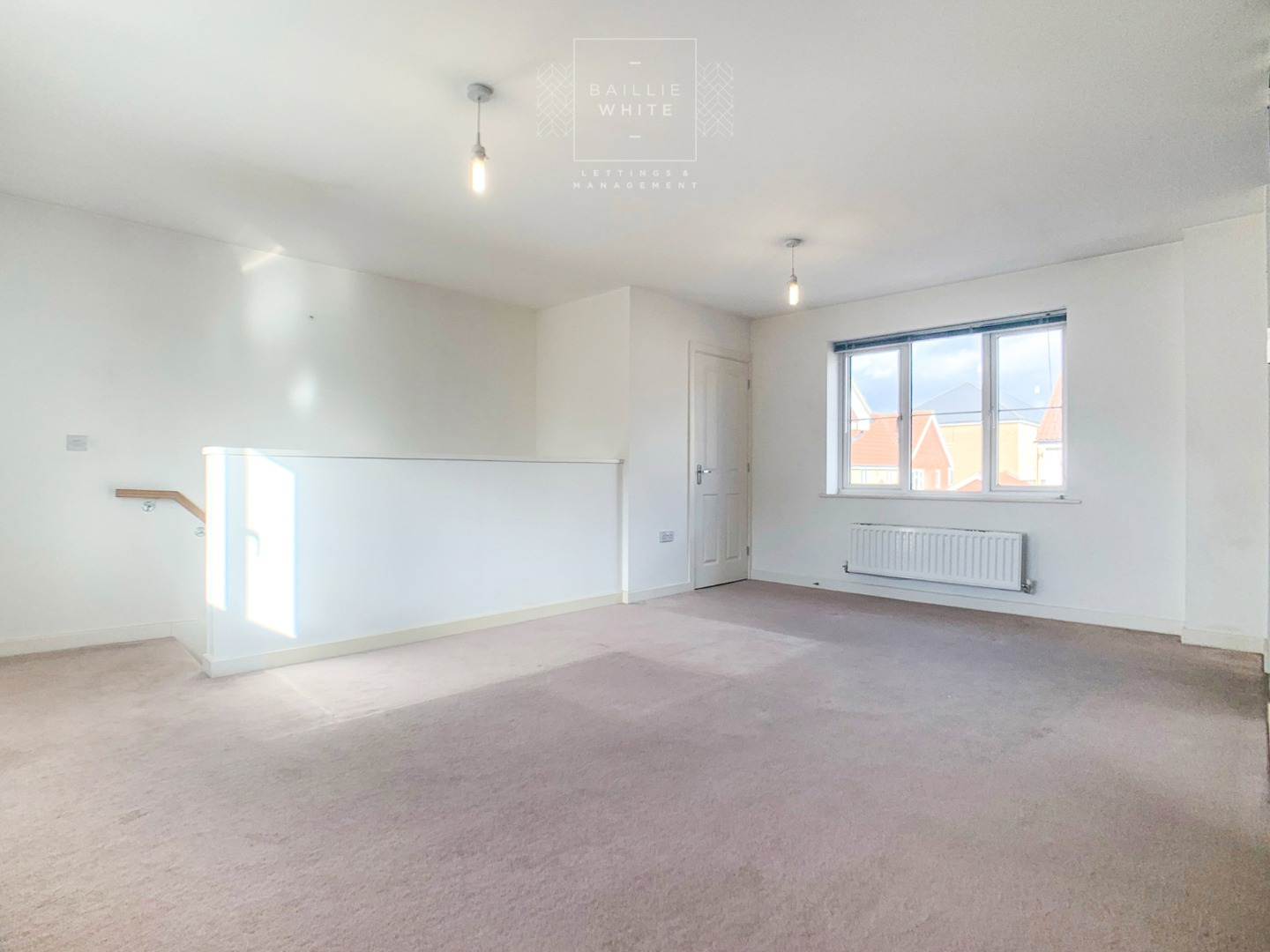 2 bed apartment to rent in Liddell Drive, Basildon SS14 2