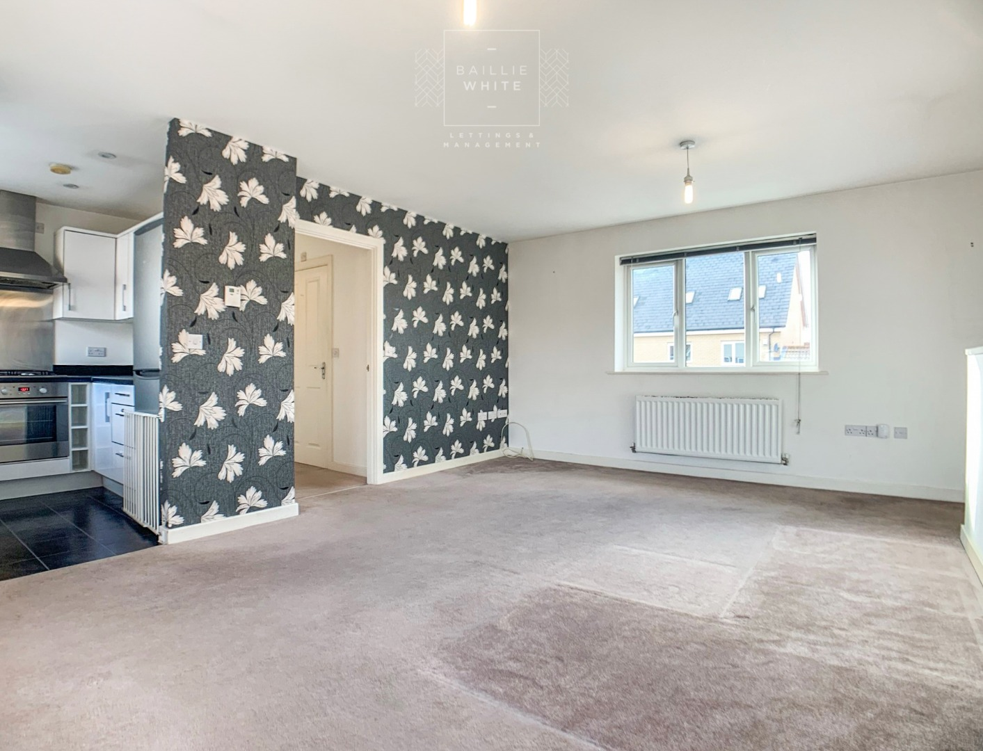 2 bed apartment to rent in Liddell Drive, Basildon SS14 4