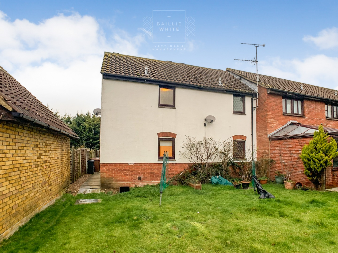 1 bed house to rent in Melville Heath, South Woodham Ferrers 9