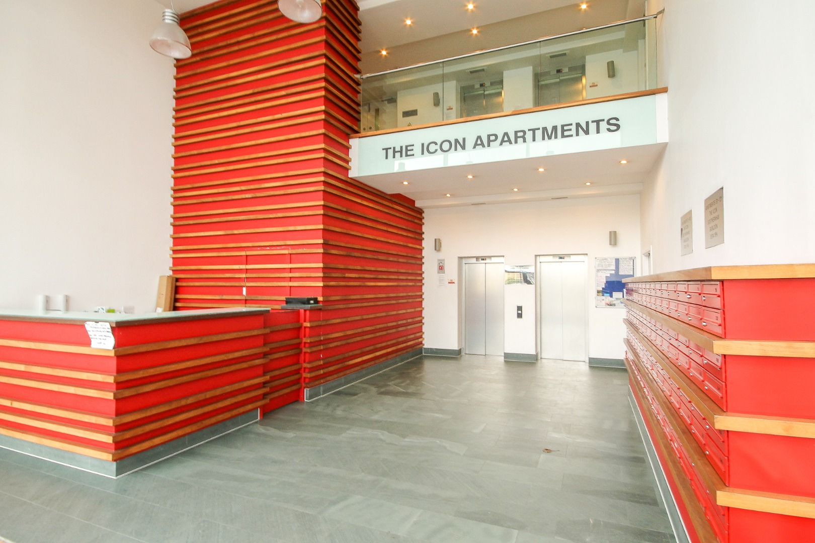 2 bed apartment to rent in The Icon, Basildon 17