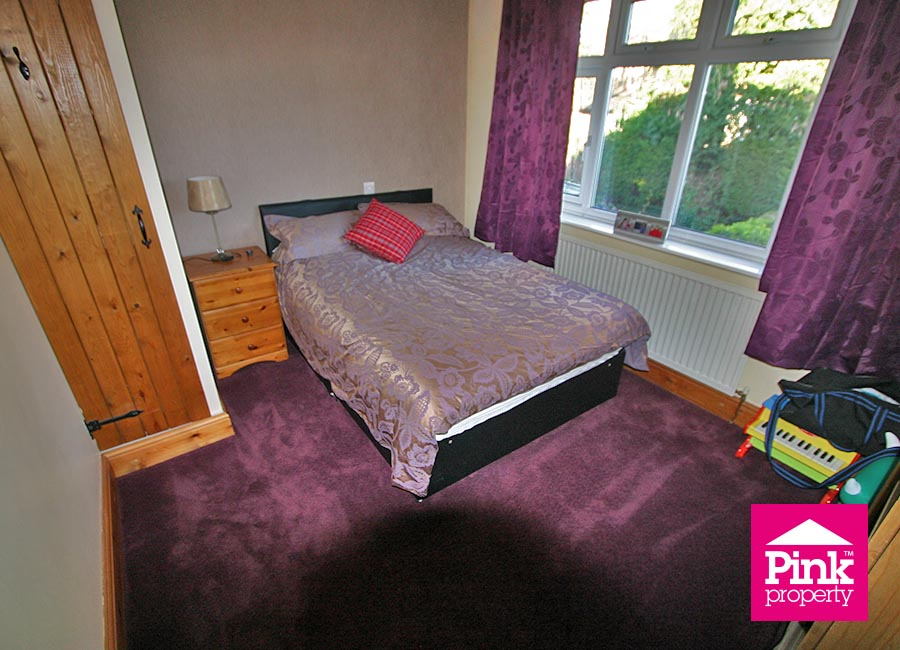 4 bed house to rent in Corby Park, North Ferriby 12