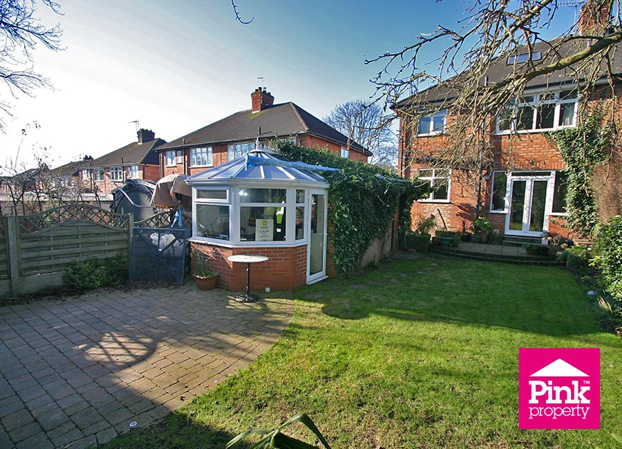 4 bed house to rent in Corby Park, North Ferriby 24