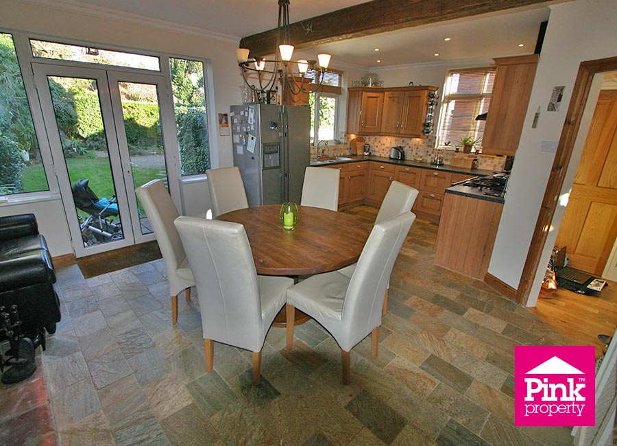 4 bed house to rent in Corby Park, North Ferriby 4