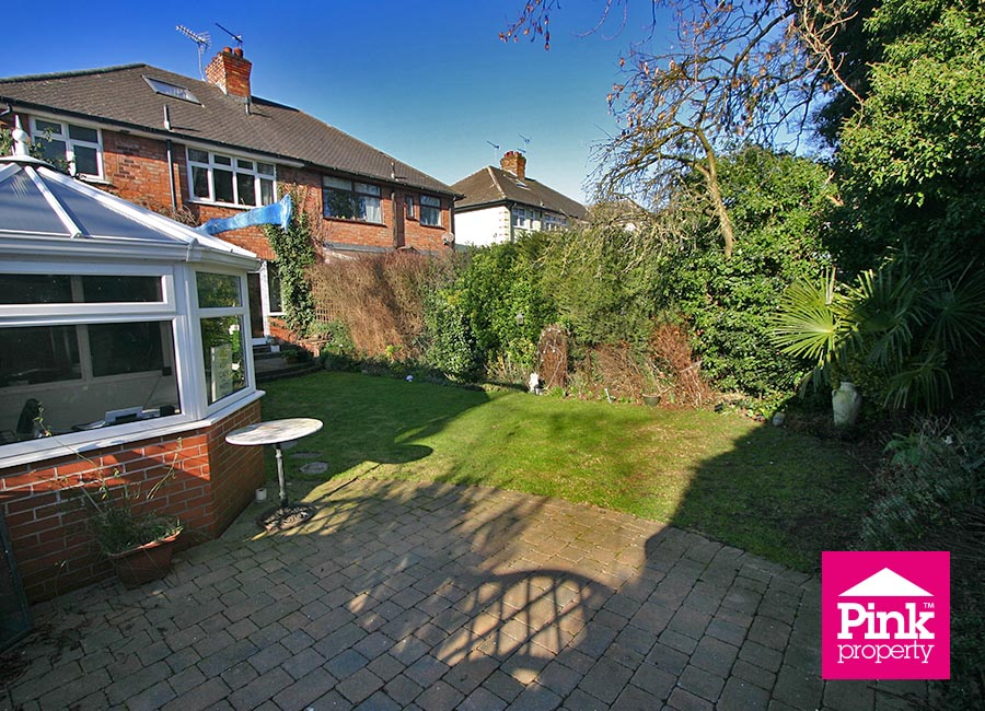 4 bed house to rent in Corby Park, North Ferriby 6