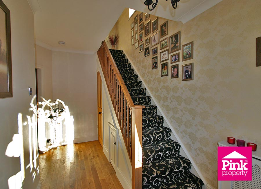 4 bed house to rent in Corby Park, North Ferriby 8