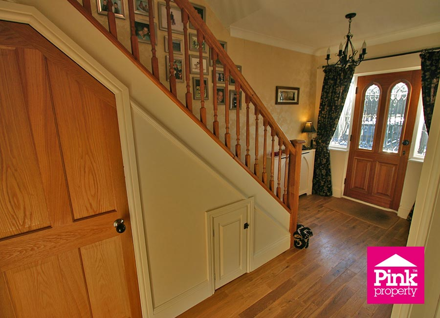 4 bed house to rent in Corby Park, North Ferriby 9