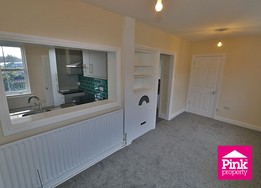 4 bed house to rent in Ferry Road, South Cave, HU15 7