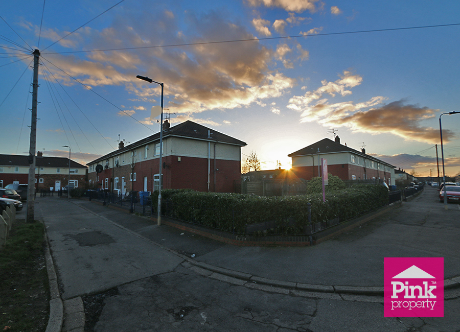 3 bed house to rent in 59 Kilnsea Grove, Hull, HU9 - Property Image 1