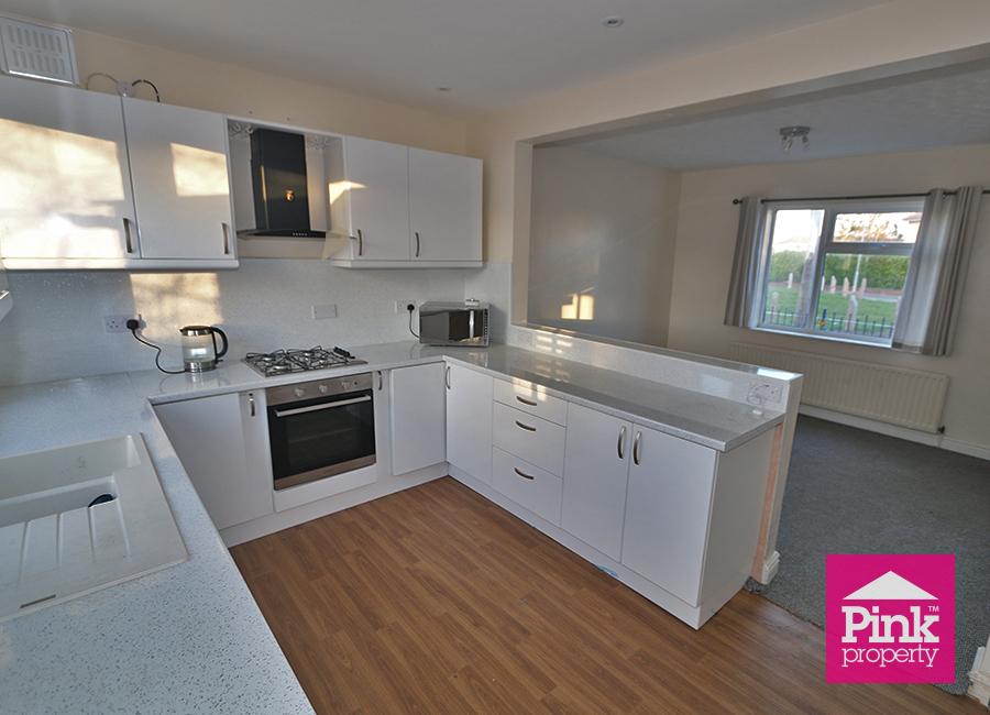 3 bed house to rent in 59 Kilnsea Grove, Hull, HU9 3