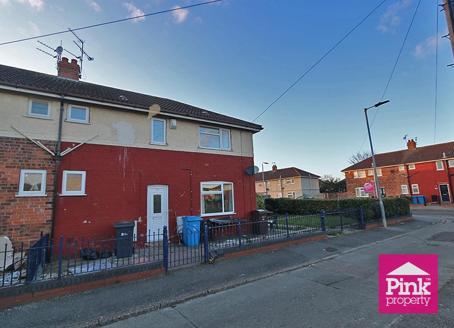 3 bed house to rent in 59 Kilnsea Grove, Hull, HU9 5