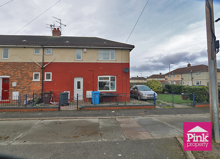 3 bed house to rent in 59 Kilnsea Grove, Hull, HU9 6