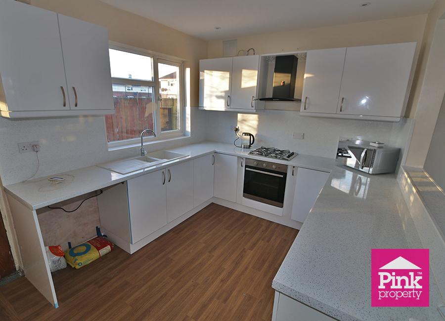 3 bed house to rent in 59 Kilnsea Grove, Hull, HU9 7