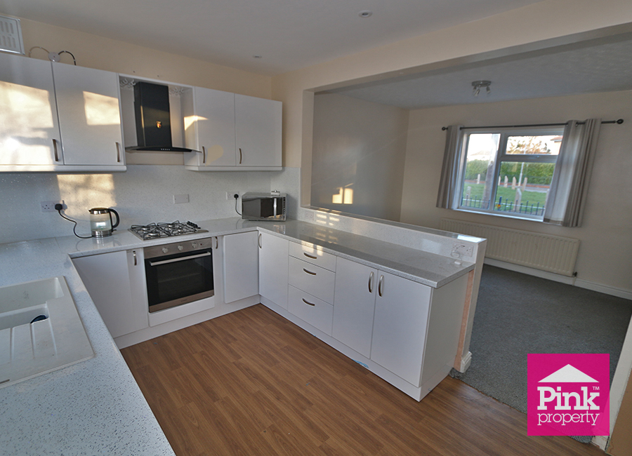 3 bed house to rent in 59 Kilnsea Grove, Hull, HU9 8