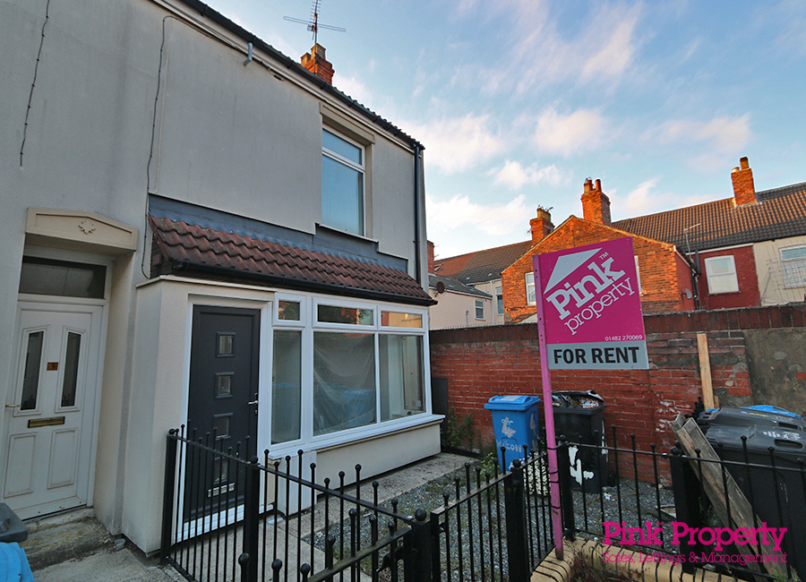 House to rent in Wilton Avenue, Holland Street, HU9
