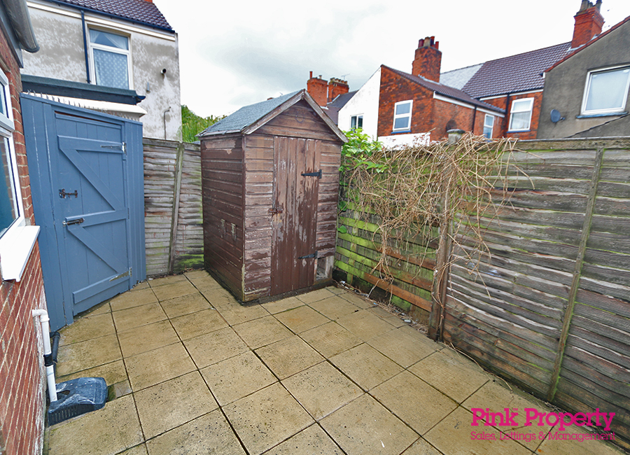 House to rent in Wilton Avenue, Holland Street 9