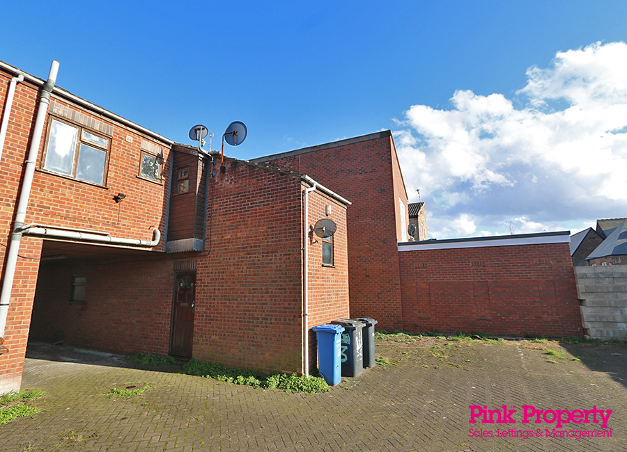 1 bed apartment to rent in 4 Sandringham Court, Hull, HU3 - Property Image 1
