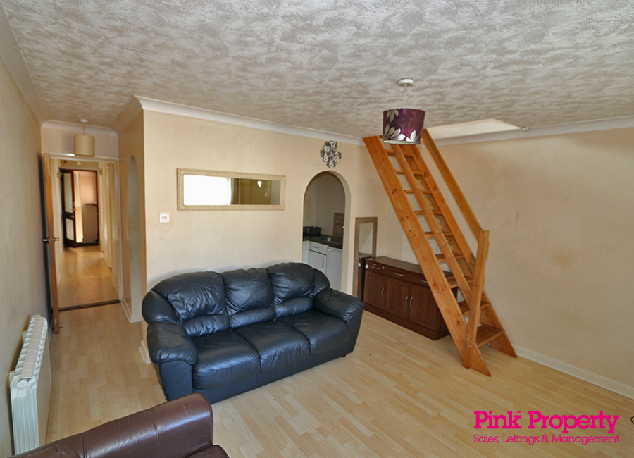1 bed apartment to rent in 4 Sandringham Court, Hull, HU3 4