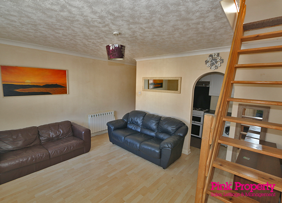 1 bed apartment to rent in 4 Sandringham Court, Hull, HU3 5
