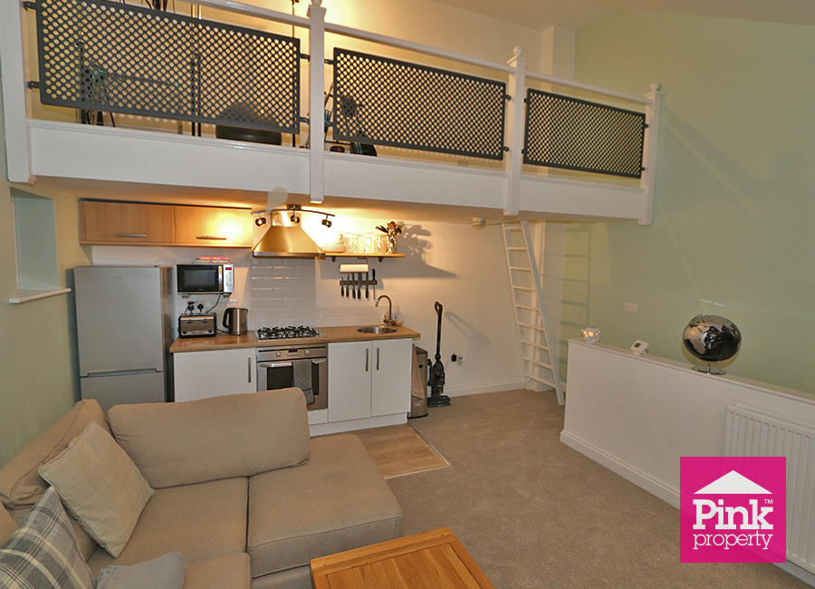 1 bed house to rent in Sandwell Park, Kingswood, HU7 - Property Image 1