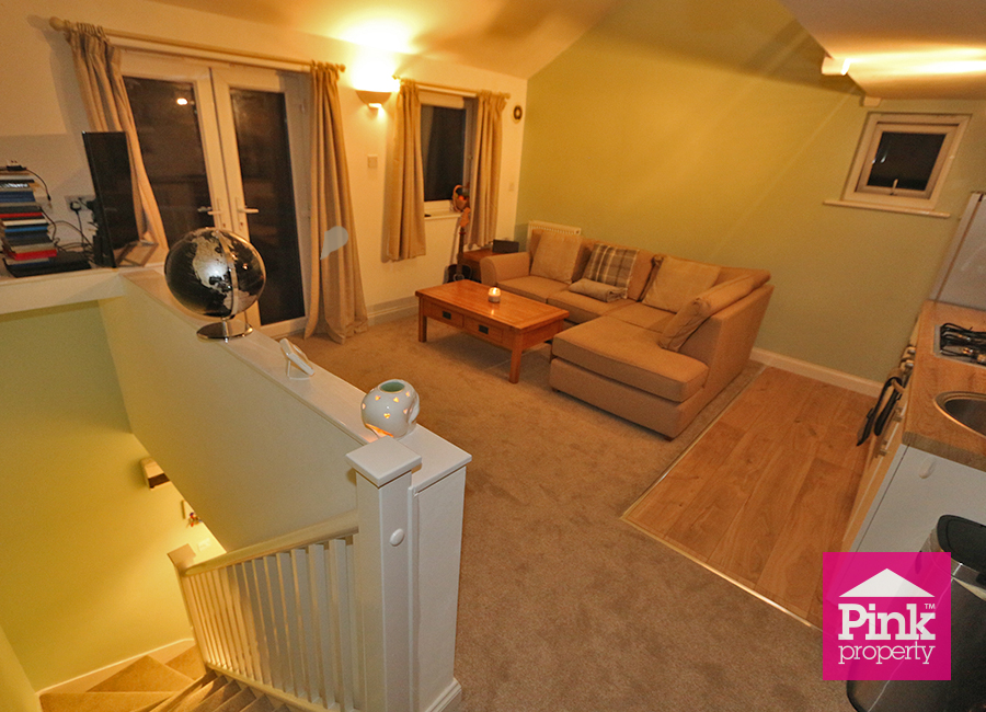 1 bed house to rent in Sandwell Park, Kingswood, HU7 3