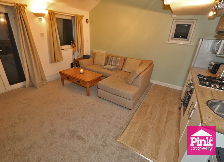 1 bed house to rent in Sandwell Park, Kingswood, HU7 5