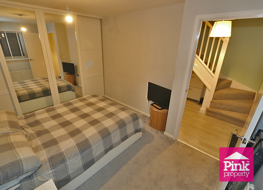 1 bed house to rent in Sandwell Park, Kingswood, HU7 7