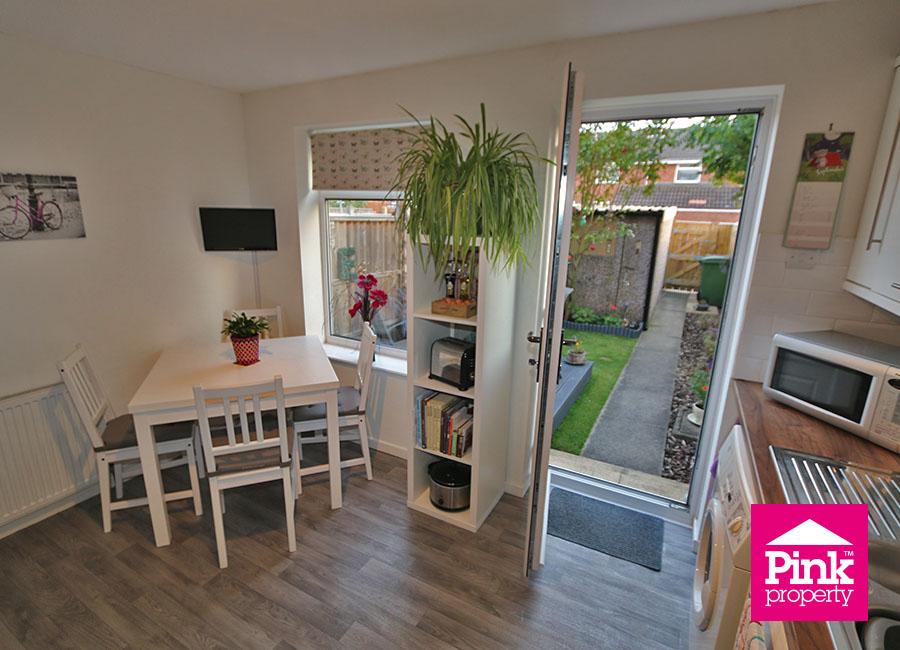 2 bed house for sale in Nunburnholme 9