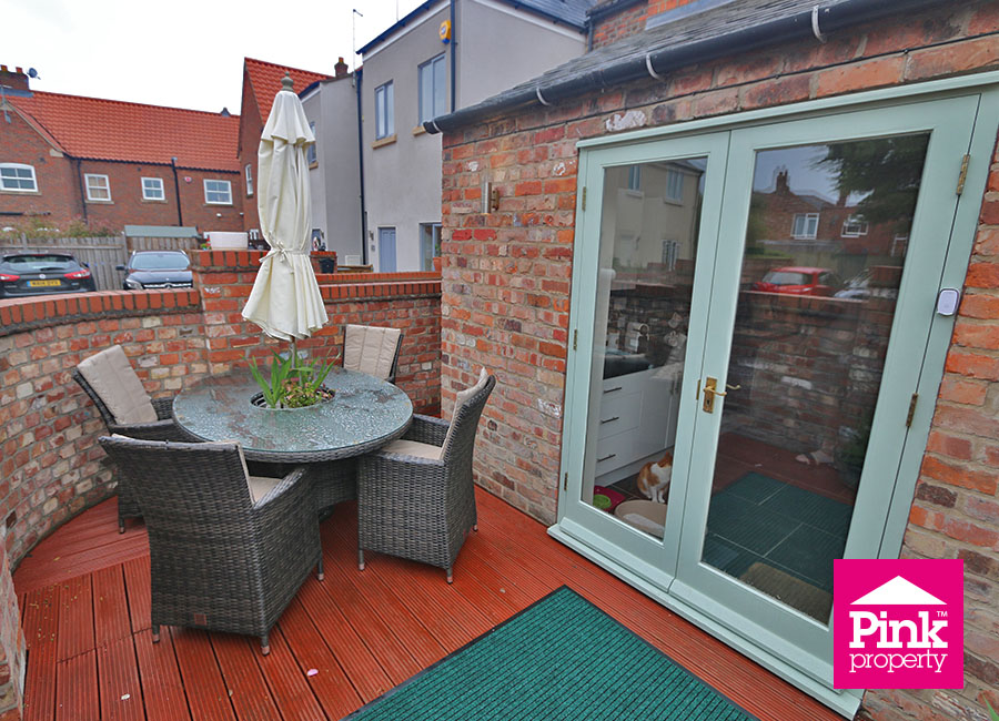 3 bed house for sale in Beckside 19