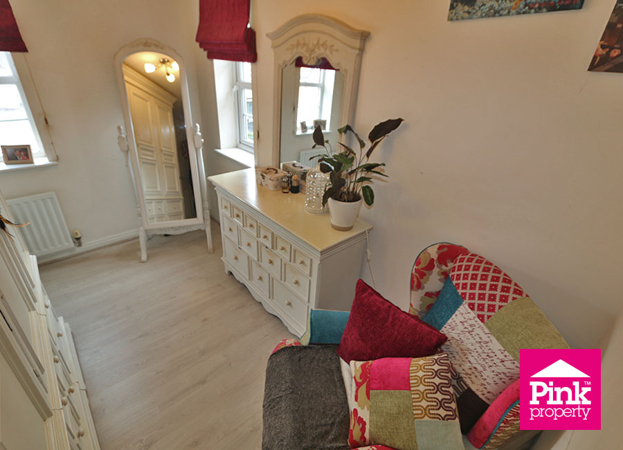 2 bed house for sale in Millias Close, Brough, HU15 2