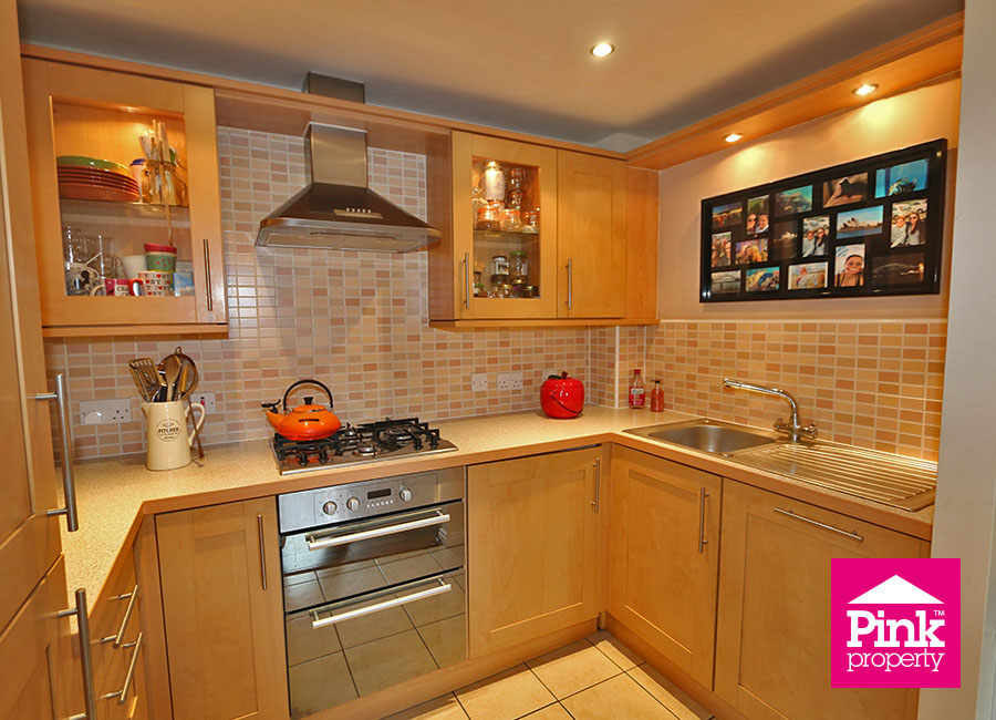 2 bed house for sale in Millias Close, Brough, HU15 4
