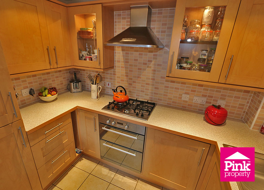 2 bed house for sale in Millias Close, Brough, HU15 6
