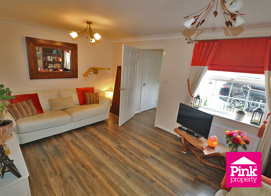 2 bed house for sale in Millias Close, Brough, HU15 7