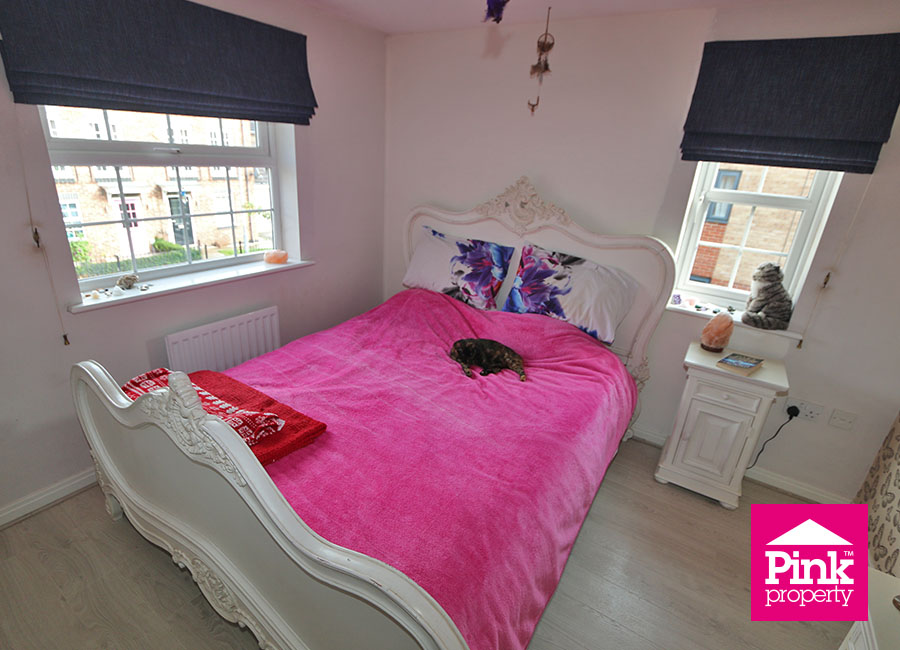 2 bed house for sale in Millias Close, Brough, HU15 9